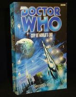 Doctor Who PDA: City At World's End - Paperback